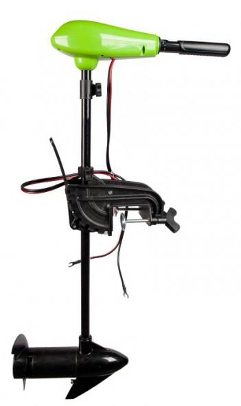 Лодочный мотор Greenworks 12В (55 Lb (25 кг) электрической тяги, 8кг.)  900010 - купить (заказать), узнать цену - Охотничий супермаркет Стрелец г. Екатеринбург