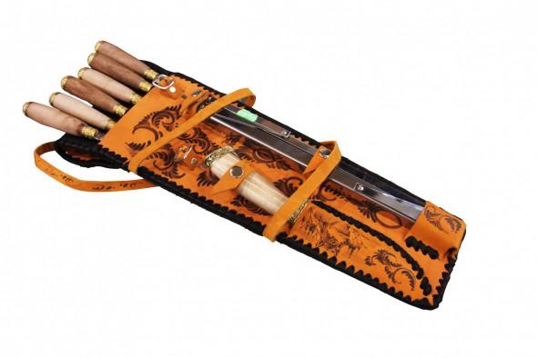 Набор шашлычный Нш-1 - купить (заказать), узнать цену - Охотничий супермаркет Стрелец г. Екатеринбург