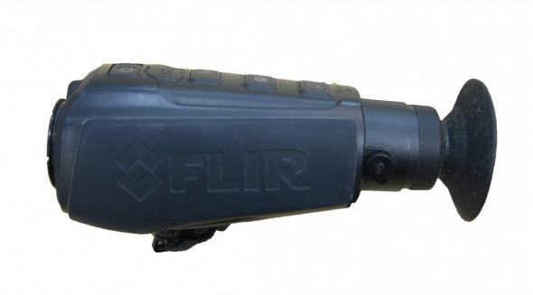 Тепловизионный монокуляр Flir LS64 (к) - купить (заказать), узнать цену - Охотничий супермаркет Стрелец г. Екатеринбург