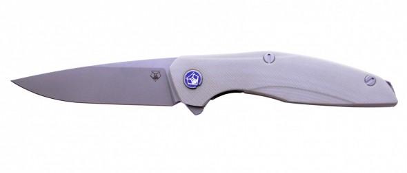 Нож 111 складной мастерская Широгоровых 109мм, Vanax 37, G-10 - купить (заказать), узнать цену - Охотничий супермаркет Стрелец г. Екатеринбург