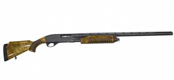 Remington 870  к.12х76 №A713826M - купить (заказать), узнать цену - Охотничий супермаркет Стрелец г. Екатеринбург