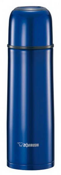 Термос Zojirushi SV-GR50-AA 0.5л синий - купить (заказать), узнать цену - Охотничий супермаркет Стрелец г. Екатеринбург