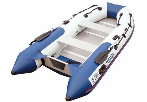 Лодка надувная Yamaran Sport S340 - купить (заказать), узнать цену - Охотничий супермаркет Стрелец г. Екатеринбург