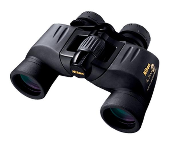 Бинокль Nikon 7х35 CF action EX WP - купить (заказать), узнать цену - Охотничий супермаркет Стрелец г. Екатеринбург