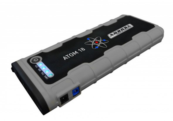 Пусковое устройство Aurora нового поколения АТОМ 18 - купить (заказать), узнать цену - Охотничий супермаркет Стрелец г. Екатеринбург