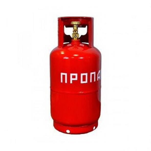 Баллон газовый 12 л - купить (заказать), узнать цену - Охотничий супермаркет Стрелец г. Екатеринбург