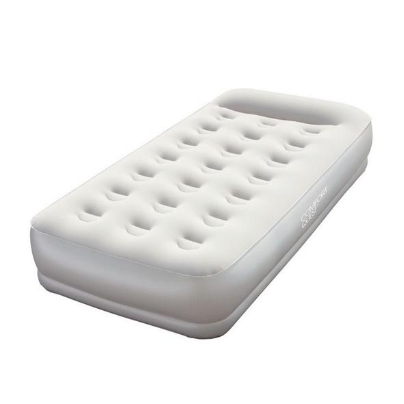 Кровать надувная Bestway Restaira Premium Single - купить (заказать), узнать цену - Охотничий супермаркет Стрелец г. Екатеринбург