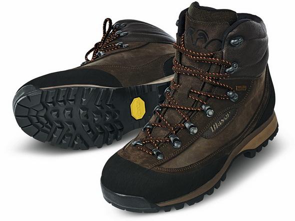 Ботинки Blaser Stalking Boots - купить (заказать), узнать цену - Охотничий супермаркет Стрелец г. Екатеринбург