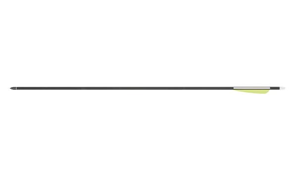 """Стрела лучная 28"""" Карбон - купить (заказать), узнать цену - Охотничий супермаркет Стрелец г. Екатеринбург"""