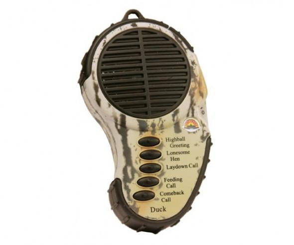 Звуковой имитатор на лося компактный Cass Creek - купить (заказать), узнать цену - Охотничий супермаркет Стрелец г. Екатеринбург