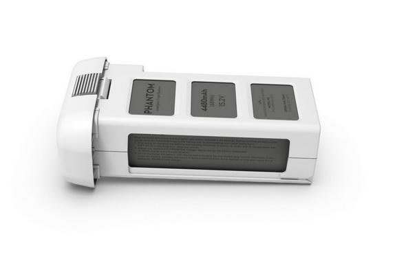 DJI Аккумулятор для Phantom 3 LiPo 15.2V 4480mAh, 4s (Part12) - купить (заказать), узнать цену - Охотничий супермаркет Стрелец г. Екатеринбург