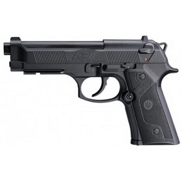 Пистолет пневматический Beretta Elite II BB - купить (заказать), узнать цену - Охотничий супермаркет Стрелец г. Екатеринбург