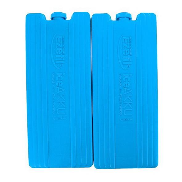 Аккумулятор холода Ezetil Ice Akku в жестком корпусе 2x300 г - купить (заказать), узнать цену - Охотничий супермаркет Стрелец г. Екатеринбург