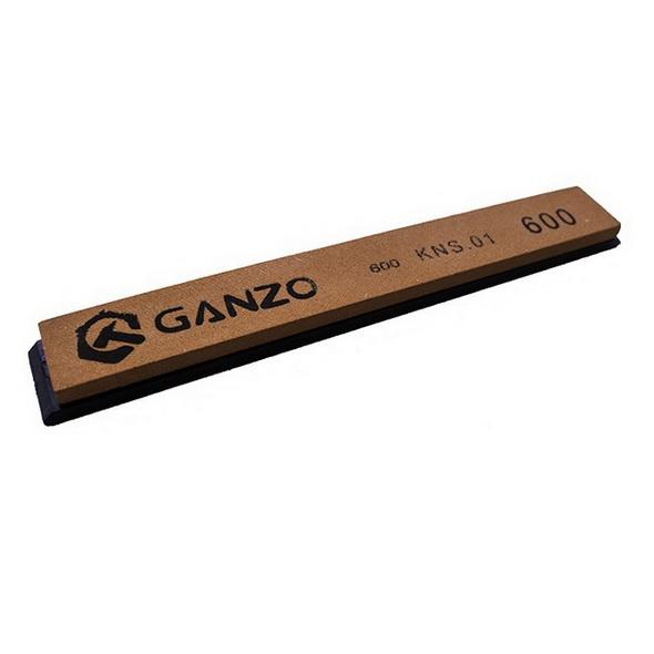 Камень точильный Ganzo 600 - купить (заказать), узнать цену - Охотничий супермаркет Стрелец г. Екатеринбург