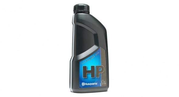 Масло моторное 2-х так.1л Husqvarna HP new - купить (заказать), узнать цену - Охотничий супермаркет Стрелец г. Екатеринбург