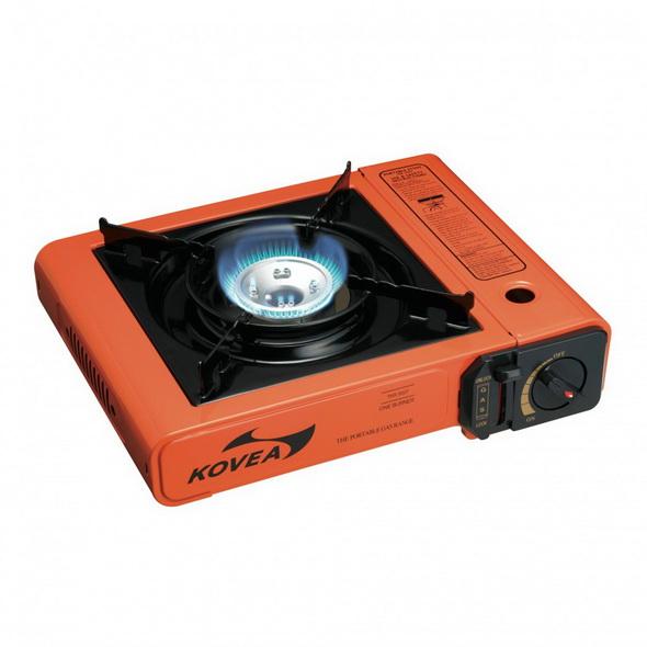 Плита газовая Kovea Portable Propane Range TKR-9507 - купить (заказать), узнать цену - Охотничий супермаркет Стрелец г. Екатеринбург