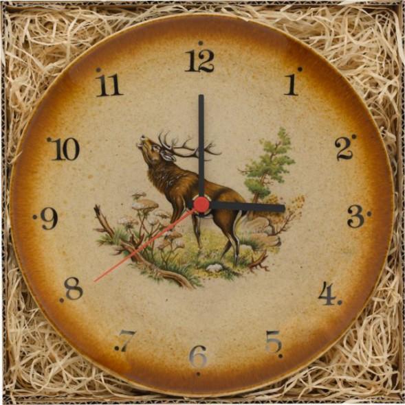 Настенные часы KOZAP 23cм (39/441) - купить (заказать), узнать цену - Охотничий супермаркет Стрелец г. Екатеринбург