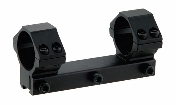 Кронштейн Leapers AccuShot 30 мм на призму 12 мм - купить (заказать), узнать цену - Охотничий супермаркет Стрелец г. Екатеринбург