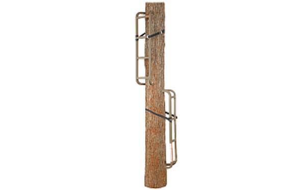 Лестница складная приставная к дереву - купить (заказать), узнать цену - Охотничий супермаркет Стрелец г. Екатеринбург