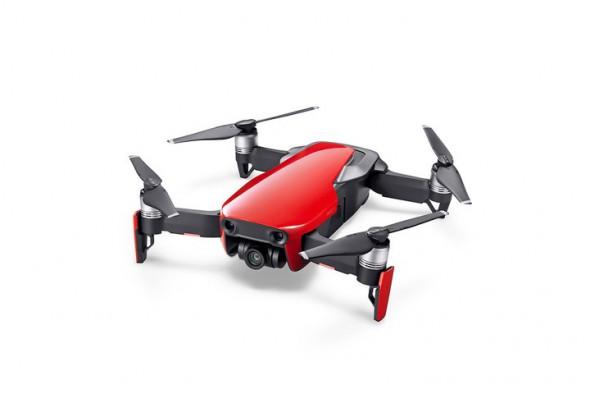 Квадрокоптер DJI Mavic Air (Flame Red) - купить (заказать), узнать цену - Охотничий супермаркет Стрелец г. Екатеринбург