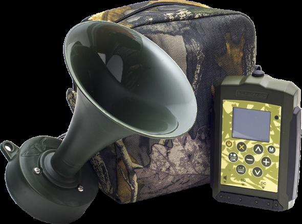 Имитатор голосов Hunterhelp Master-3, Сибирь, TK - 9 RU - купить (заказать), узнать цену - Охотничий супермаркет Стрелец г. Екатеринбург