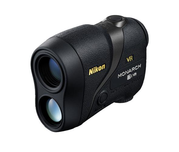 Дальномер Nikon LRF Monarch 7i VR - купить (заказать), узнать цену - Охотничий супермаркет Стрелец г. Екатеринбург
