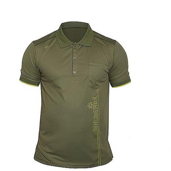 Рубашка поло Norfin Green - купить (заказать), узнать цену - Охотничий супермаркет Стрелец г. Екатеринбург