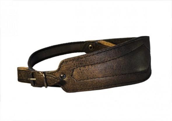 Ремень ружейный кожаный ОР-7 - купить (заказать), узнать цену - Охотничий супермаркет Стрелец г. Екатеринбург