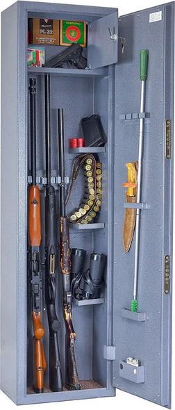 Сейф оружейный ОШ-43 - купить (заказать), узнать цену - Охотничий супермаркет Стрелец г. Екатеринбург