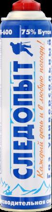 """Газ для портативных плит """"СЛЕДОПЫТ"""" - купить (заказать), узнать цену - Охотничий супермаркет Стрелец г. Екатеринбург"""