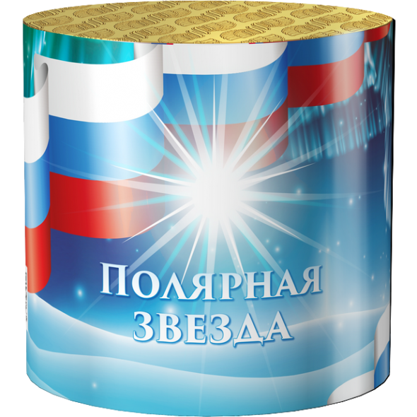 Салют Полярная звезда 36/1 - купить (заказать), узнать цену - Охотничий супермаркет Стрелец г. Екатеринбург