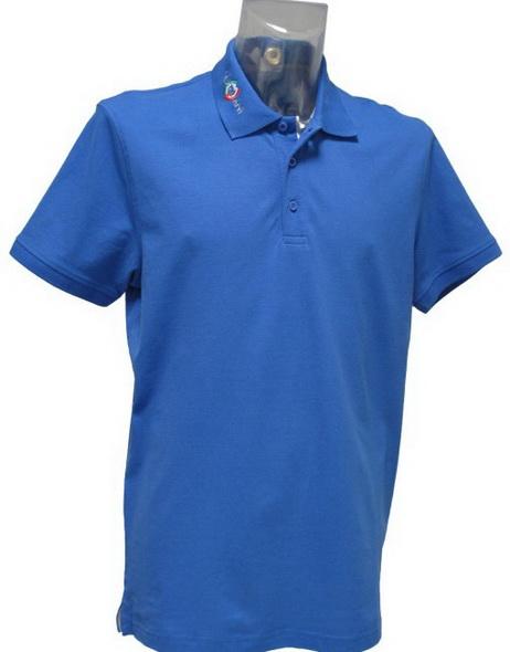 Поло Castellani light blue - купить (заказать), узнать цену - Охотничий супермаркет Стрелец г. Екатеринбург