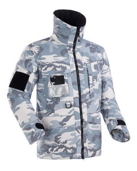 Костюм для снегохода Bask Snowmobile камуфляж серый - купить (заказать), узнать цену - Охотничий супермаркет Стрелец г. Екатеринбург