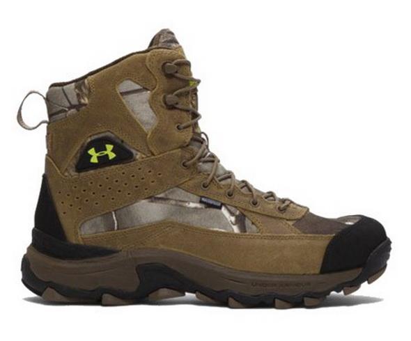 Ботинки Under Armour Speed Freak Bozeman Realtree Xtra - купить (заказать), узнать цену - Охотничий супермаркет Стрелец г. Екатеринбург
