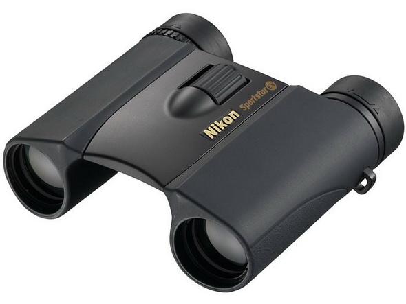 Бинокль Nikon 10х25 SportStar IV black EX - купить (заказать), узнать цену - Охотничий супермаркет Стрелец г. Екатеринбург