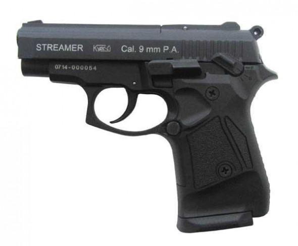 Streamer Black к.9 Р.А - купить (заказать), узнать цену - Охотничий супермаркет Стрелец г. Екатеринбург