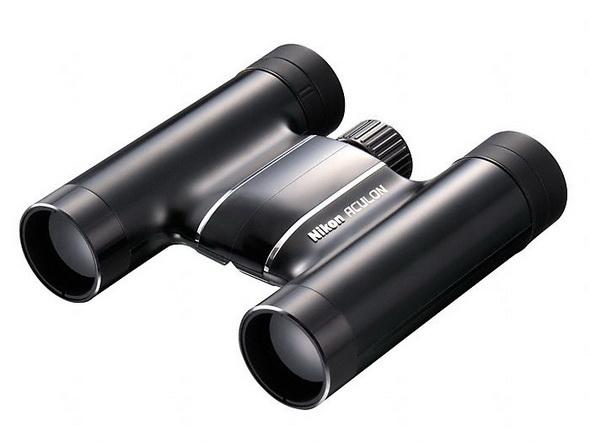 Бинокль Nikon Aculon T51 8х24 black - купить (заказать), узнать цену - Охотничий супермаркет Стрелец г. Екатеринбург
