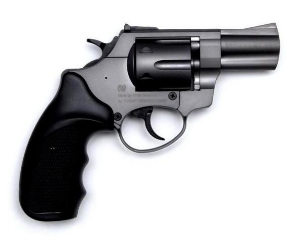 Т-96 к.380 Megum Mat Black револьвер бк ООП - купить (заказать), узнать цену - Охотничий супермаркет Стрелец г. Екатеринбург