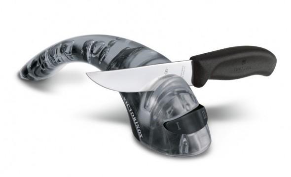 Точилка 7.8721.3 с керамическими дисками (черная) - купить (заказать), узнать цену - Охотничий супермаркет Стрелец г. Екатеринбург