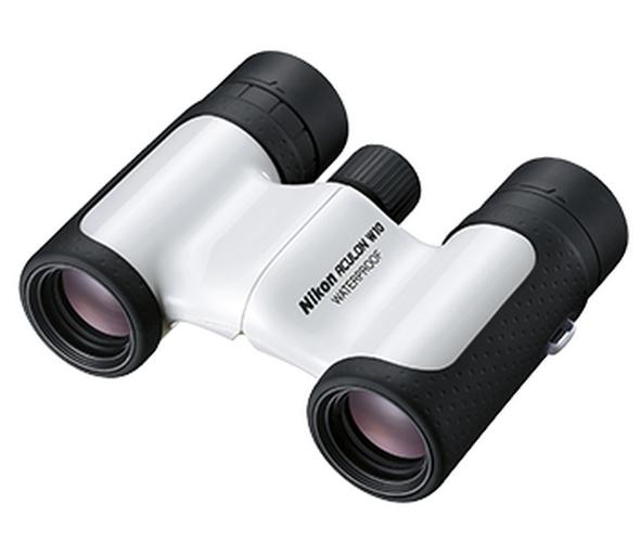Бинокль Nikon Aculon W10 8х21 белый - купить (заказать), узнать цену - Охотничий супермаркет Стрелец г. Екатеринбург