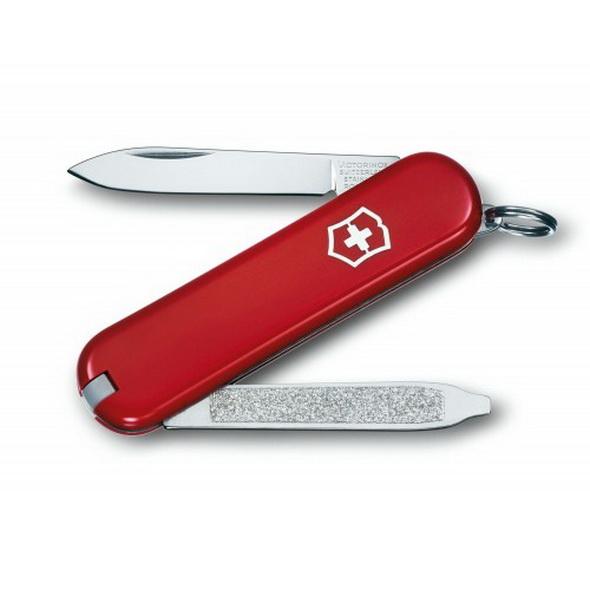 Нож Victorinox Escort 0.6123 - купить (заказать), узнать цену - Охотничий супермаркет Стрелец г. Екатеринбург