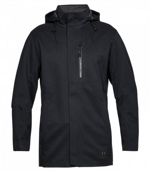 Куртка Under Armour Wool Town Coat 1297879-001 - купить (заказать), узнать цену - Охотничий супермаркет Стрелец г. Екатеринбург