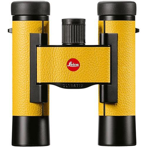 Бинокль Leica Ultravid 8x20 Lemon yellow 40626 - купить (заказать), узнать цену - Охотничий супермаркет Стрелец г. Екатеринбург