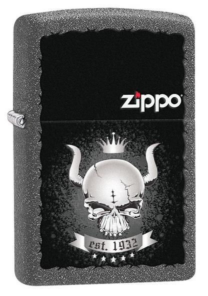 Зажигалка Zippo 28660 - купить (заказать), узнать цену - Охотничий супермаркет Стрелец г. Екатеринбург