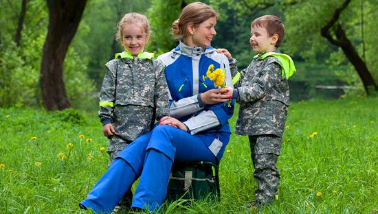 Купить противоэнцефалитный костюм Биостоп в Екатеринбурге