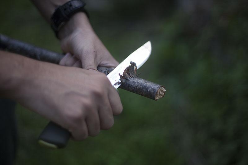 Нож Mora купить в Екатеринбурге